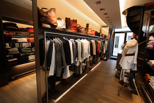 Boutique Freego - 11 rue Jacob 75006 Paris